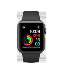 Apple Watch Series 1/2/3 38mm