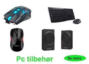 PC Tilbehør