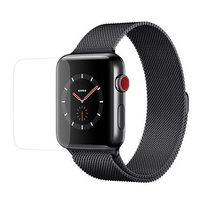Apple Watch Series 1/2/3 (42mm) Skærmbeskyttelse
