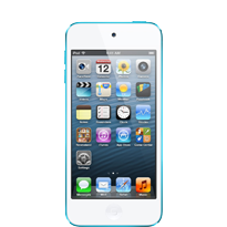 iPod Touch 5th Gen.