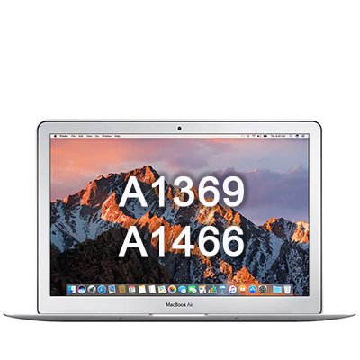 MacBook Air 13 (2011-2017)