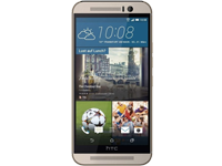 HTC One M9 Cover