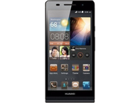 Huawei Ascend P6 Cover