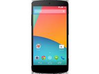 LG Nexus 5 Cover