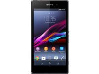 Sony Xperia Z1 Cover